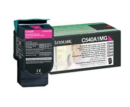 Comprar cartucho de toner 0C540A1MG de Lexmark online.