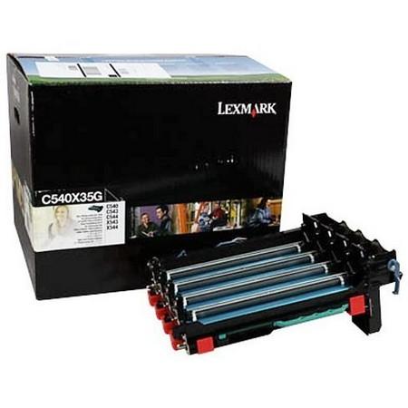 Comprar tambor 0C540X35G de Lexmark online.