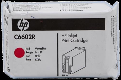 Comprar cartucho de tinta C6602R de HP online.
