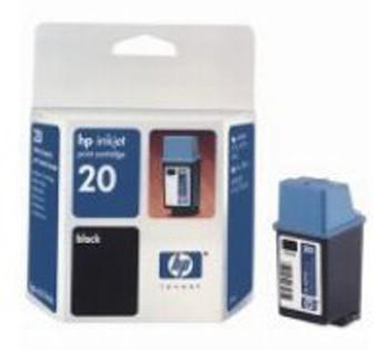 Comprar cartucho de tinta C6614DE de HP online.