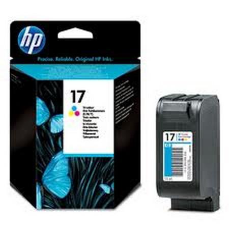 Comprar cartucho de tinta C6625A de HP online.