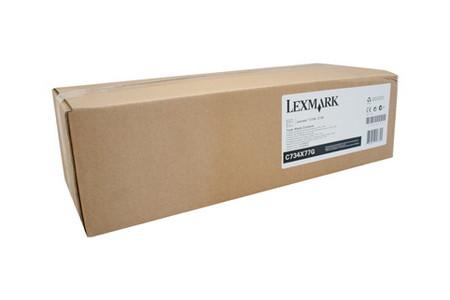 Comprar bote de residuos 0C734X77G de Lexmark online.
