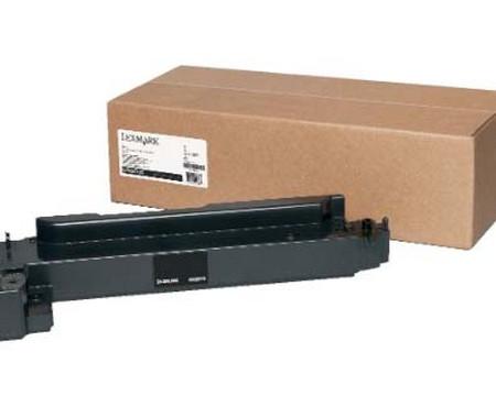 Comprar bote de residuos C792X77G de Lexmark online.