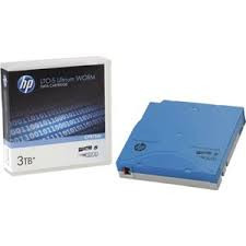 HP ULTRIUM CARTUCHO DE DATOS 1.6TB RW PRE-LABELLED (PACK 20)