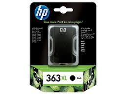 Comprar cartucho de tinta C8719EE de HP online.