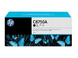 Comprar cartucho de tinta C8750A de HP online.