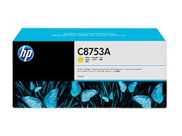 Comprar cartucho de tinta C8753A de HP online.