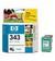 Comprar cartucho de tinta C8766EE de HP online.
