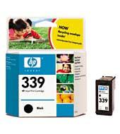 Comprar cartucho de tinta C8767EE de HP online.