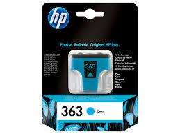 Comprar cartucho de tinta C8771EE de HP online.