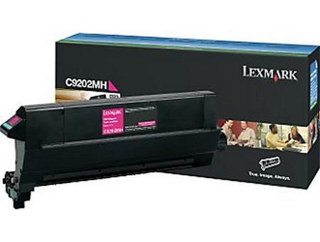 Comprar cartucho de toner C9202MH de Lexmark online.
