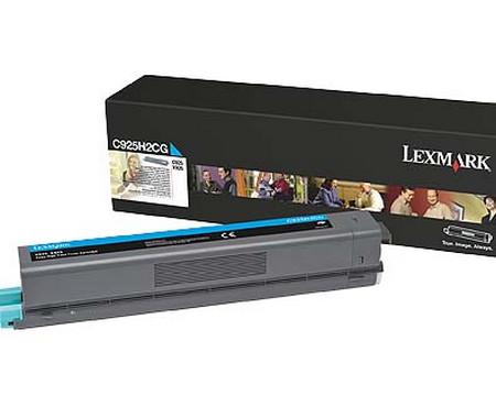 Comprar cartucho de toner C925H2CG de Lexmark online.