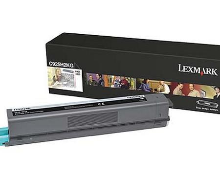 Comprar cartucho de toner C925H2KG de Lexmark online.