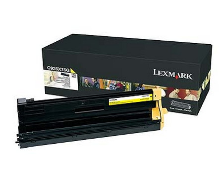Comprar tambor C925X75G de Lexmark online.