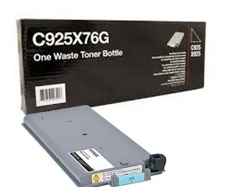 Comprar bote de residuos C925X76G de Lexmark online.