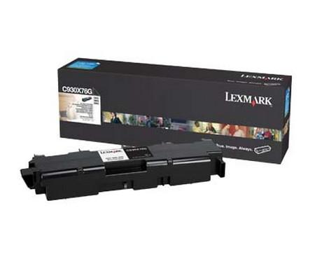 Comprar bote de residuos C930X76G de Lexmark online.