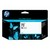 Cartuchos de tinta CARTUCHO DE TINTA GRIS 130 ML HP Nº 72