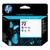 Cartucho de tinta CABEZAL DE IMPRESION MAGENTA Y CIAN HP Nº 72