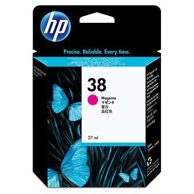 Comprar cartucho de tinta pigmentada C9416A de HP online.