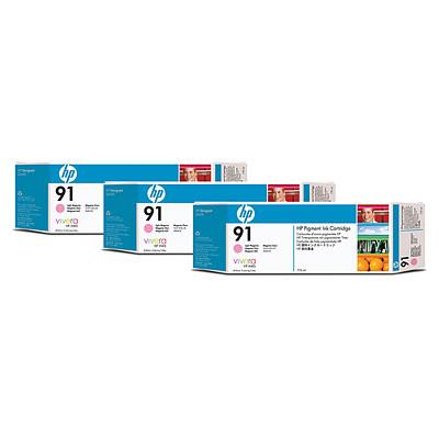 Comprar cartucho de tinta C9487A de HP online.