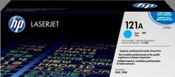 Comprar cartucho de toner C9701A de HP online.