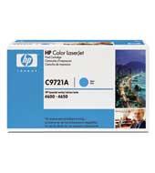 Comprar cartucho de toner C9721A de HP online.