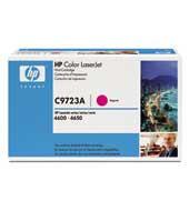 Comprar cartucho de toner C9723A de HP online.