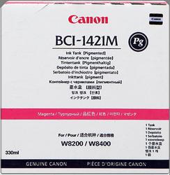 CARTUCHO DE TINTA MAGENTA CANON BCI-1421M