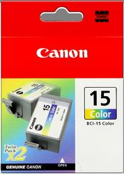 Comprar Pack 2 cartuchos de tinta 8191A002 de Canon online.