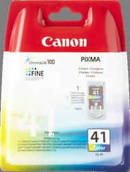 Comprar cartucho de tinta CL41 de Canon online.