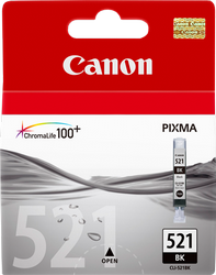 CANON PIXMA MP620/630/980 CARTUCHO NEGRO