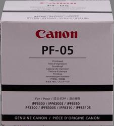 Comprar cabezal PF05 de Canon online.