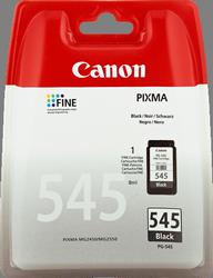 Comprar cartucho de tinta PG545 de Canon online.