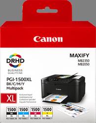 Comprar cartucho de tinta 9182B004 de Canon online.