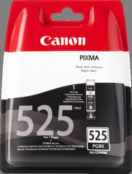 CANON CARTUCHO DE TINTA NEGRO PGI-525PGBK 4529B001 19ML