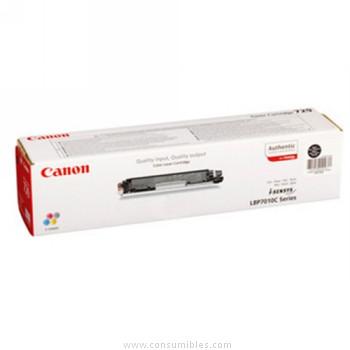 CARTUCHO DE TÓNER CIAN CANON CRG-732C