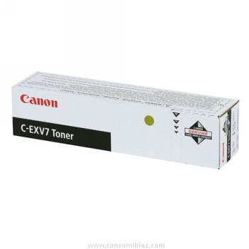 CANON TÓNER NEGRO C-EXV7 7814A002 5300 PÁGINAS