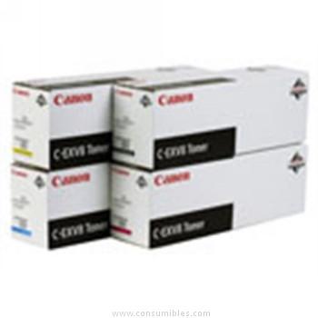 TAMBOR CIAN CANON C-EXV-8