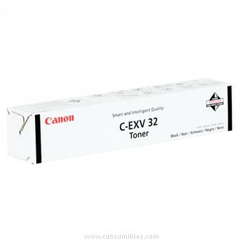CARTUCHO DE TÓNER COPIADORA NEGRO CANON C-EXV-32