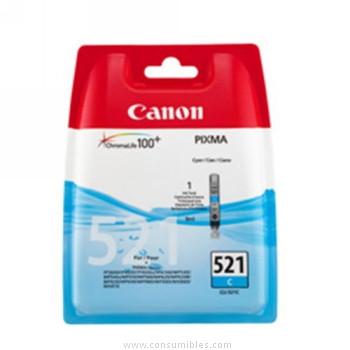 Comprar cartucho de tinta 2934B001 de Canon online.