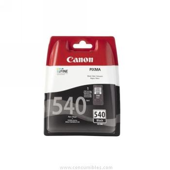 CARTUCHO DE TINTA CANON PG-540
