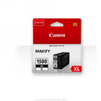 Comprar cartucho de tinta alta capacidad 9182B001 de Canon online.