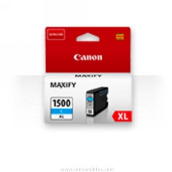 Comprar cartucho de tinta alta capacidad 9193B001 de Canon online.