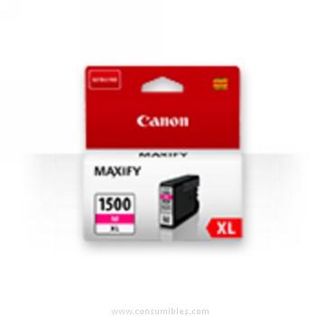 Comprar cartucho de tinta alta capacidad 9194B001 de Canon online.