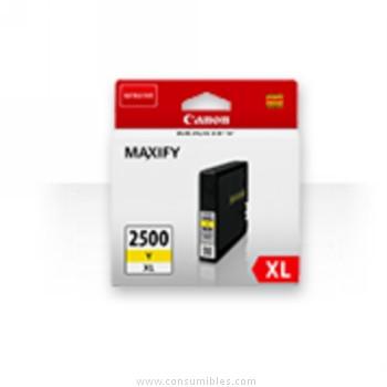 Comprar cartucho de tinta alta capacidad 9267B001 de Canon online.