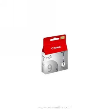 CARTUCHO DE TINTA GRIS PGI-9GY para Pixma Pro-9500