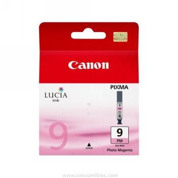 CARTUCHO DE TINTA FOTOGRAFICO MAGENTA CANON PGI-9PM