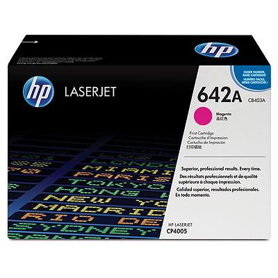 Comprar cartucho de toner CB403A de HP online.