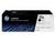 Comprar pack 2 cartuchos de toner CB435AD de HP online.