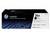 Comprar pack 2 cartuchos de toner CB436AD de HP online.